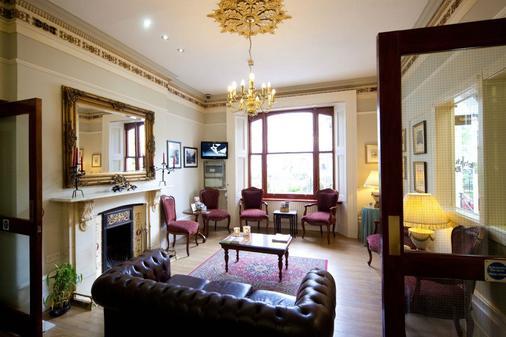 Shakespeare Hotel - London - Living room