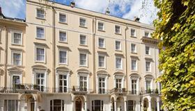 Shakespeare Hotel - Lontoo - Rakennus
