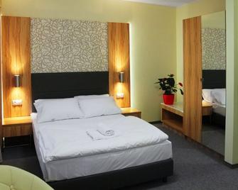 Hotel Przy Baszcie - Legnica - Bedroom
