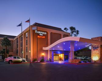 Fairfield Inn Las Vegas Convention Center - Las Vegas - Building