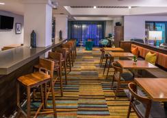 Fairfield Inn by Marriott Las Vegas Convention Center - Las Vegas - Lobby