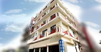 Hotel City Castle - Amritsar - Edificio