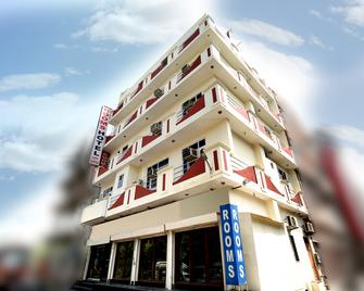 Hotel City Castle - Amritsar - Building
