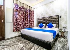 Hotel City Castle - Amritsar - Schlafzimmer