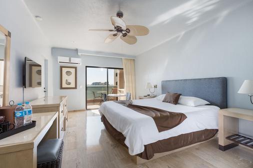 Peñasco Del Sol - Puerto Peñasco - Bedroom