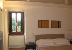 Casa Mancia - Foligno - Κρεβατοκάμαρα