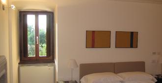 Hotel Casa Mancia - Foligno - Habitación