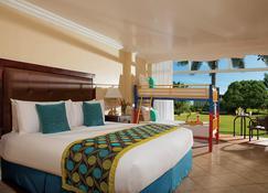 Sunset Beach Resort, Spa & Waterpark - Монтего-Бей - Спальня