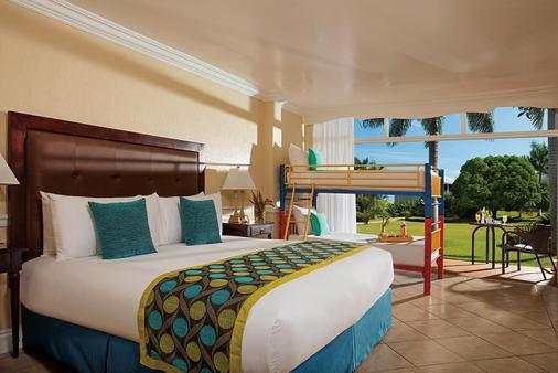 Sunscape Cove Montego Bay - Montego Bay - Schlafzimmer
