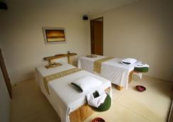 Svarga Resort Lombok - Senggigi - Kylpylä
