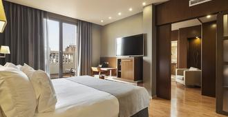 Acta Atrium Palace - Barcelona - Bedroom