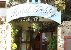 Hotel Tabby - Golfo Aranci - Outdoors view