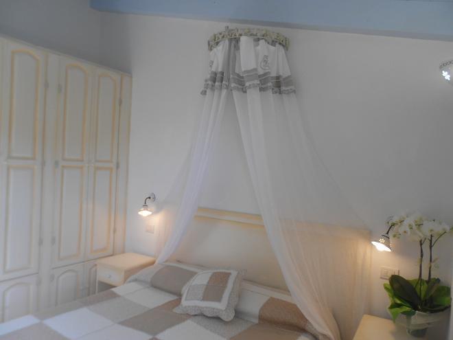 Hotel Tabby - Golfo Aranci - Κρεβατοκάμαρα