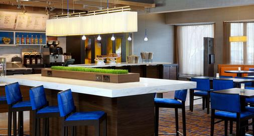 Courtyard by Marriott Atlanta Midtown/Georgia Tech - Atlanta - Bar