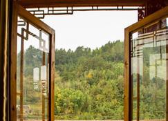 Zhang Jiajie Longquan Inn - Zhangjiajie - Balcon