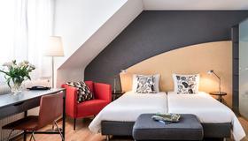 Hotel La Pergola - Βέρνη - Κτίριο