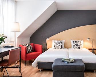 Hotel La Pergola - Bern - Gebouw