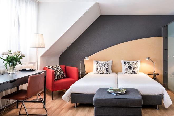 Hotel La Pergola - Bern - Rakennus