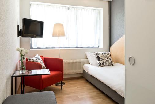 Hotel La Pergola - Bern - Bedroom