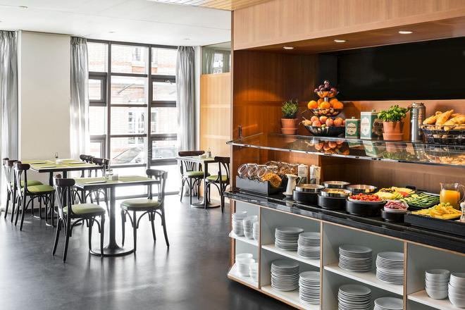 Hotel La Pergola - Bern - Ruoka