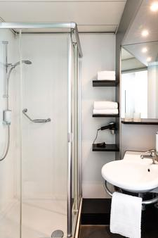 Hotel La Pergola - Bern - Bathroom