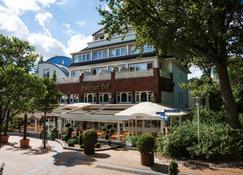Holsteiner Hof - Timmendorfer Strand - Κτίριο