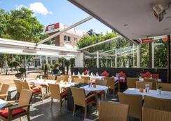 Holsteiner Hof - Timmendorfer Strand - Nhà hàng