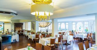 Holsteiner Hof - Timmendorfer Strand - Restaurant