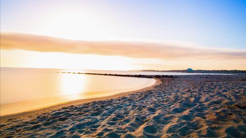 Holsteiner Hof - Timmendorfer Strand - Bãi biển