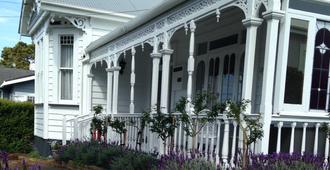 Chelsea House Bed & Breakfast - Whangarei
