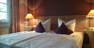 ClassicFlairHotel Bad Pyrmont - Bad Pyrmont - Bedroom