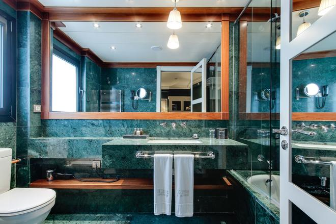 Hotel 1898 - Barcelona - Bathroom
