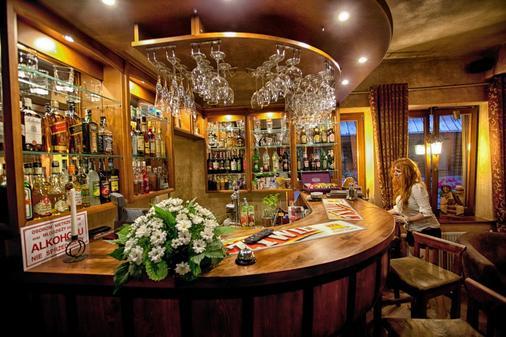 多沃爾卡洛卡酒店 - 紮科帕 - 扎科帕內 - 酒吧