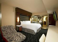 Suites at Elara Las Vegas Strip-No Resort Fees - Las Vegas - Sypialnia