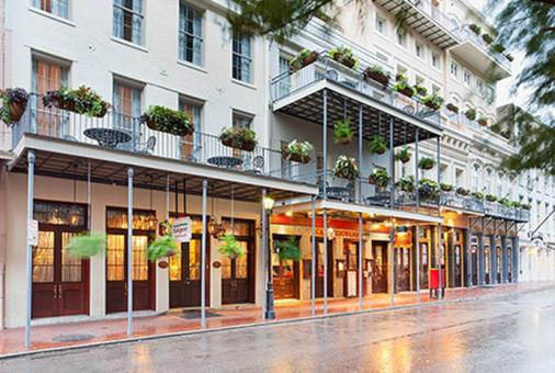 Bluegreen Vacations Club La Pension - New Orleans - Building