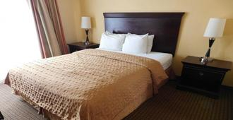 Stargazer Inn and Suites - Monterey - Camera da letto