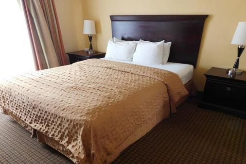 Stargazer Inn and Suites - Monterey - Bedroom