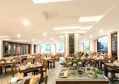 An Vista Hotel - Nha Trang - Restaurant