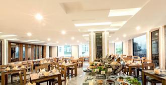 An Vista Hotel - Nha Trang - Restaurante