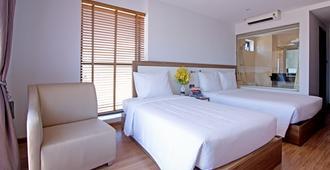 An Vista Hotel - Nha Trang - Kamar Tidur