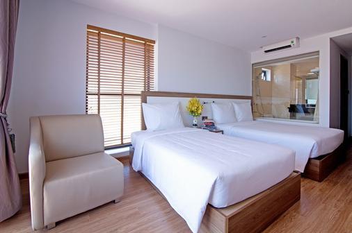 An Vista Hotel - Nha Trang - Bedroom