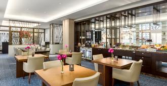 Hilton Rotterdam - Rotterdam - Area lounge