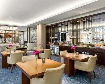 Hilton Rotterdam - Rotterdam - Lounge