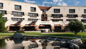 Courtyard by Marriott San Diego Rancho Bernardo - San Diego - Gebäude