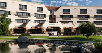 Courtyard by Marriott San Diego Rancho Bernardo - Σαν Ντιέγκο - Κτίριο