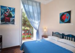 阿瑞爾梅爾民宿 - 那不勒斯 - 那不勒斯/拿坡里 - 臥室