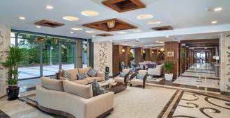 Antalya Hotel Resort And Spa - Antalya - Lobby