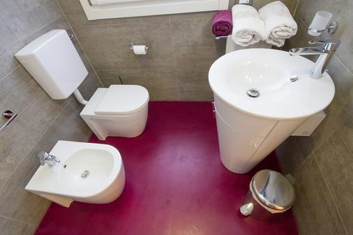 Casa Stucky - Udine - Bathroom