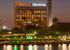 Novotel Cairo El Borg - Cairo - Edificio