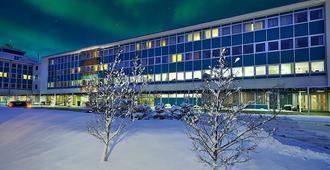 Icelandair Hotel Reykjavik Natura - רייקיאוויק